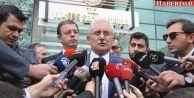 YSK Başkanı Güven#039;den son dakika açıklaması
