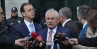 YSK Başkanı Sadi Güven: Sandıkların tamamı açıldı