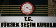 YSK#039;da İstanbul görüşmesi bugün