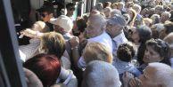 Yunanistan#039;da Bugün Bankalar Açıldı