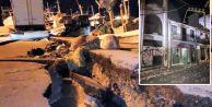 Yunanistan'da deprem fırtınası!