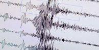 Yunanistan'da dev deprem