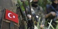 Zeytin Dalı Harekât bölgesinden acı haber!