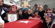 Cenazemizde AK Partilileri istemiyoruz