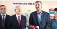 CHP, 'hayır bloğu'nu genişletecek