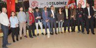 Gazeteciler kurtlarını döktü, DİSK yerel gazetelere abone oldu