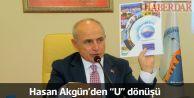 Hasan Akgün kefil olduğu firmayı topa tuttu