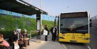 İstanbul'da bu tarihte toplu taşıma ücretsiz olacak!