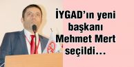 İYGAD'a Mert Başkan