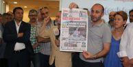 İYGAD ve YBBD Gazetem İstanbul'a yapılan saldırıyı kınadı