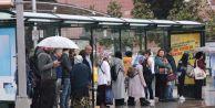 Meteoroloji, İstanbul'u saat vererek uyardı
