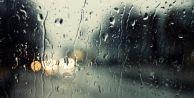 Şiddetli yağışlara dikkat