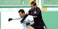 Sofu, Tepecikspor'a geçit vermedi: 1-1