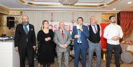 İYGAD Başkanı Mehmet Mert; Yerel basın ihmal edildi