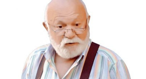 Tiyatro oyuncusu Oğuz Oktay hayatını kaybetti