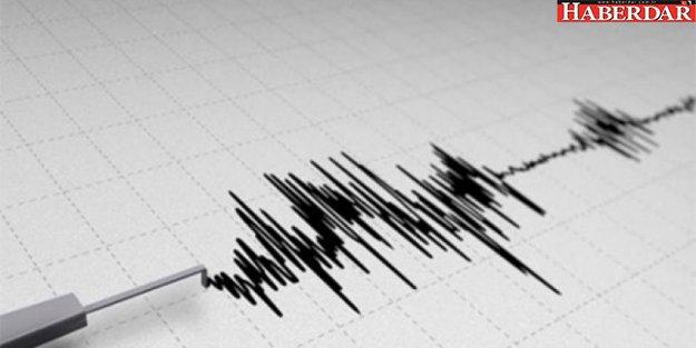 Tonga'da 6.4 büyüklüğünde deprem