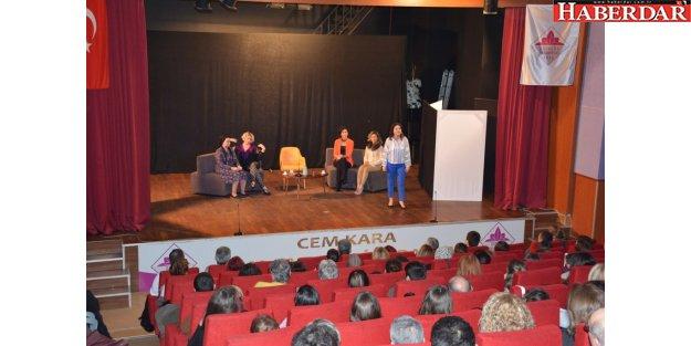 """Toplumsal Yaramıza Dikkat Çeken 'Kadının Kurdu"""" Sahne Aldı"""
