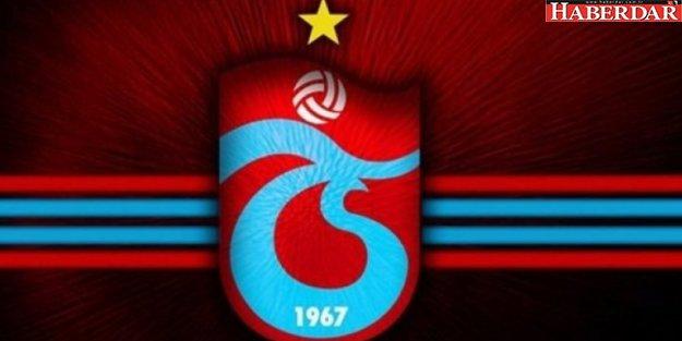 Trabzonspor'a yeni transfer!