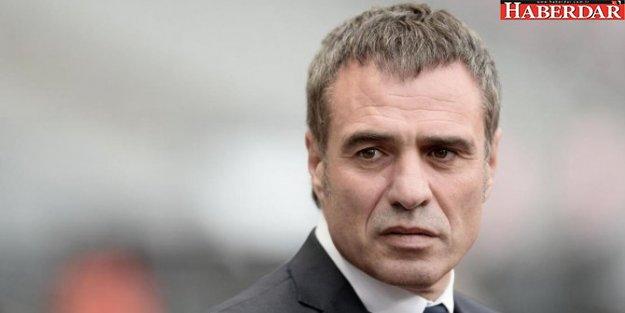 Trabzonspor Ersun Yanal ile yolları ayırdı