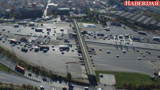 Trafik çilesi bitiyor
