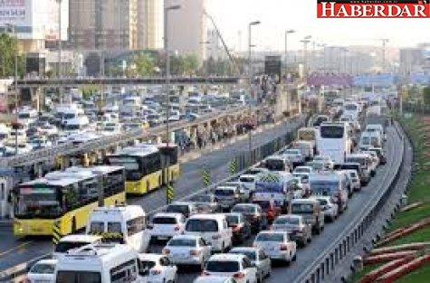 Trafikte Yeni Dönem! Araçlara Alkolmetre Kiti Takılacak