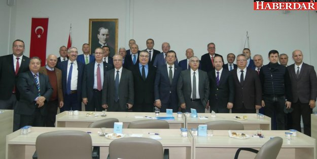 Trakya Belediyeler Birliği Alpullu'ya el koydu