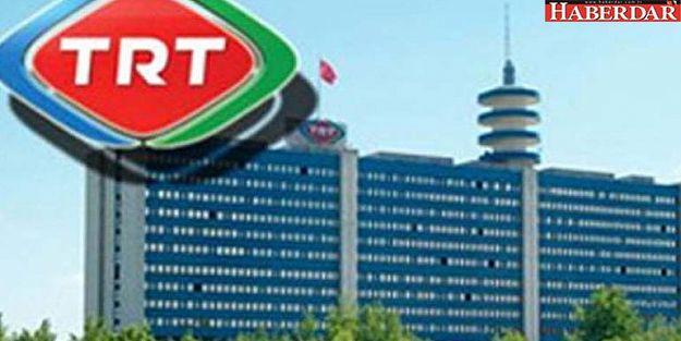 'TRT binası kime verilecek?'