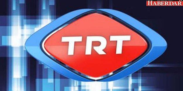 TRT'de istifa depremi
