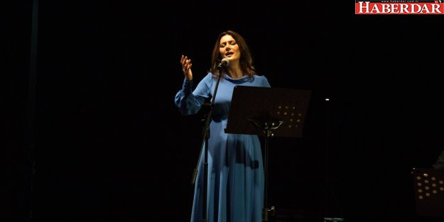 Tuba Akyol'dan Musiki Ziyafeti