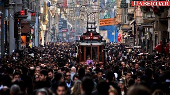 TÜİK açıkladı: Bir yılda yarım milyon işsiz