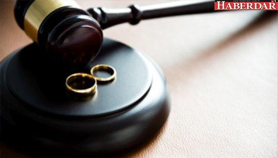 TÜİK Açıkladı: Boşanma Oranı Arttı