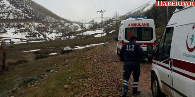 Tunceli'den acı haber: 12 şehit