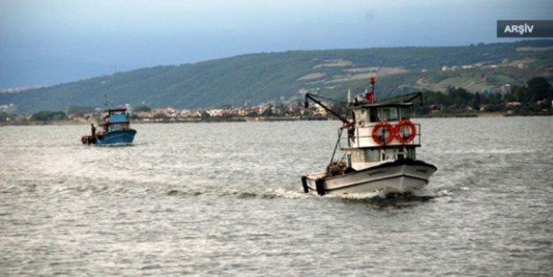 Tunus 11 Mısırlı balıkçıyı gözaltına aldı