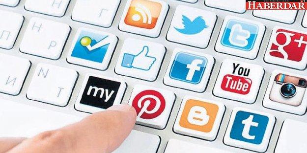 Türk halkı olarak sosyal medyasız yapamıyoruz