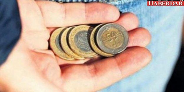 Türk-İş: Dört kişilik ailenin açlık sınırı 1,738 liraya yükseldi
