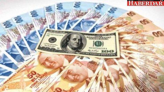 Türk lirası eriyor, dolarda tarihi hareket