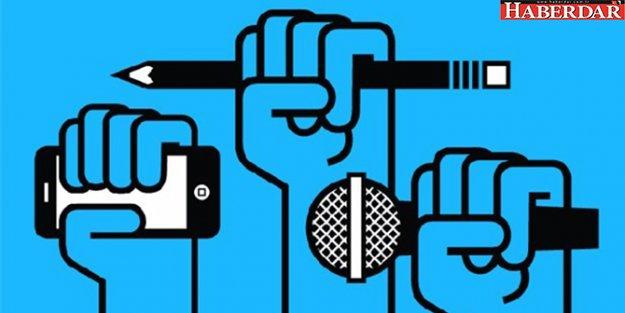 Türkiye bu yıl da en fazla gazetecinin cezaevinde olduğu ülke
