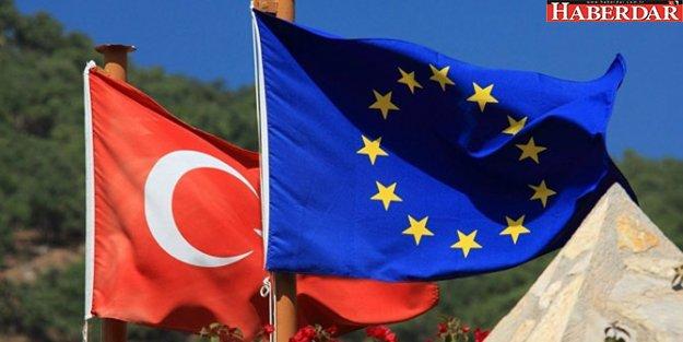 Türkiye'de AB üyeliğine destek her şeye rağmen yüzde 78.9