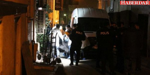 Türkiye Kadınlar Günü'ne kadın cinayetiyle girdi!