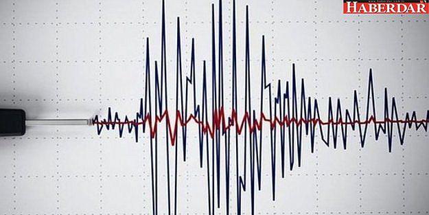 Türkiye sallanıyor! Bir deprem haberi daha