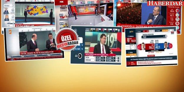 Türkiye seçim sonuçlarını hangi kanaldan takip etti?