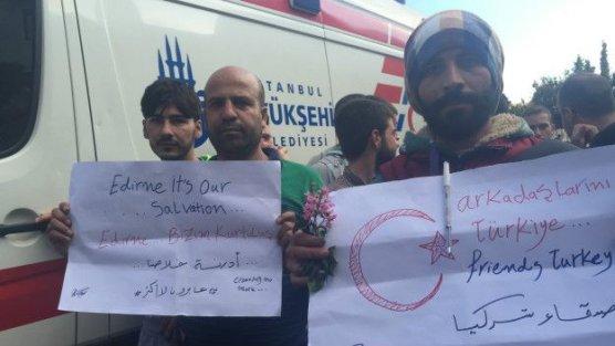 Türkiye, Suriyelilere sert kurallar koyuyor