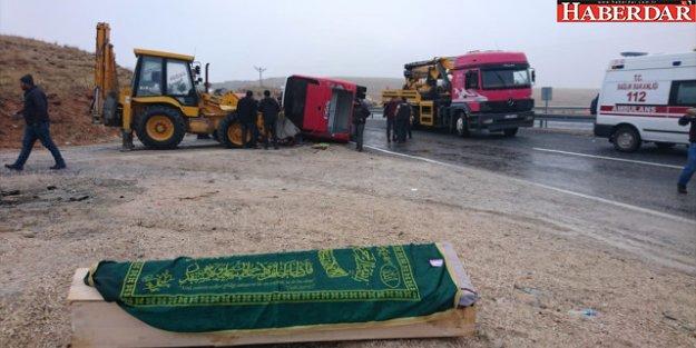Türkiye'yi Yasa Boğan Kazadan Yürek Yakan İlk Görüntüler Geldi