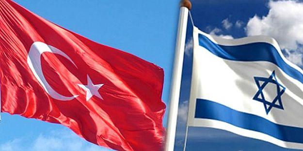 Türkler İsrail'i örnek alacak