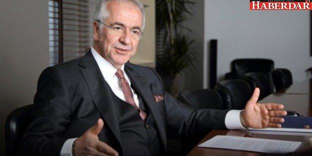 TÜSİAD Başkanı'ndan kritik uyarı
