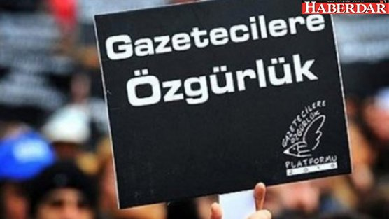 Tutuklu gazeteci sayısı 142 oldu!