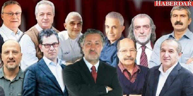 Tutuklu gazetecilerden 'Adalet Yürüyüşü'ne voltalı destek