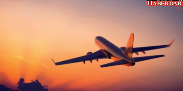 Uçak bileti fiyatlarında rekor artış