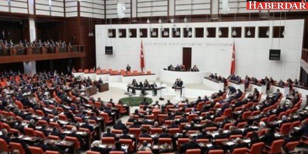 Ücretler belli oldu: CHP'nin ücreti AKP'nin iki katı!
