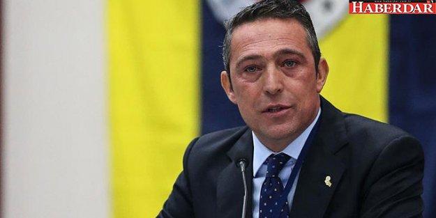 UEFA Anlaşması, Fenerbahçe Başkanı Ali Koç'un Elini Kolunu Bağladı